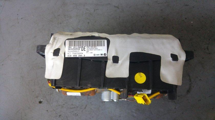 Airbag pasage vw passat b6 30355699b