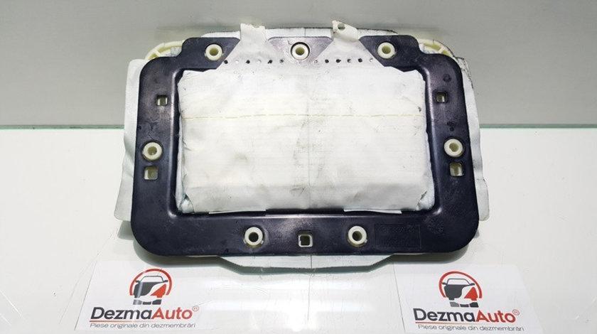 Airbag pasager, 985250006R, Renault Megane 3 sedan din dezmembrari