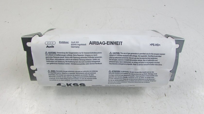 Airbag pasager Audi A4 S4 B8 Facelift 2013+