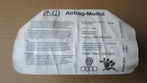 Airbag  pasager Audi A8 2005 cod 4E0880203C