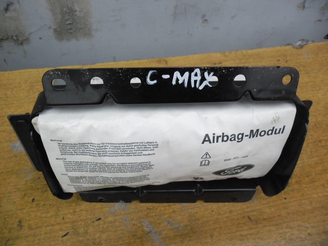 Airbag pasager Ford  C-MAX 2005