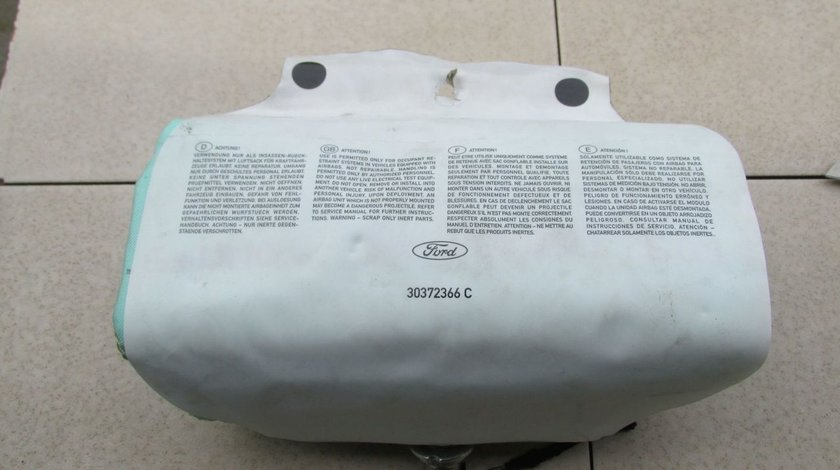 Airbag pasager Ford C-MAX Facelift  2007-2010