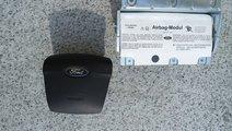 Airbag pasager FORD MONDEO MK4  2009