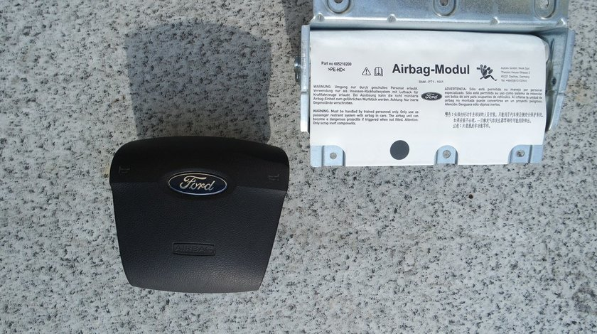 Airbag pasager FORD MONDEO MK4  2009