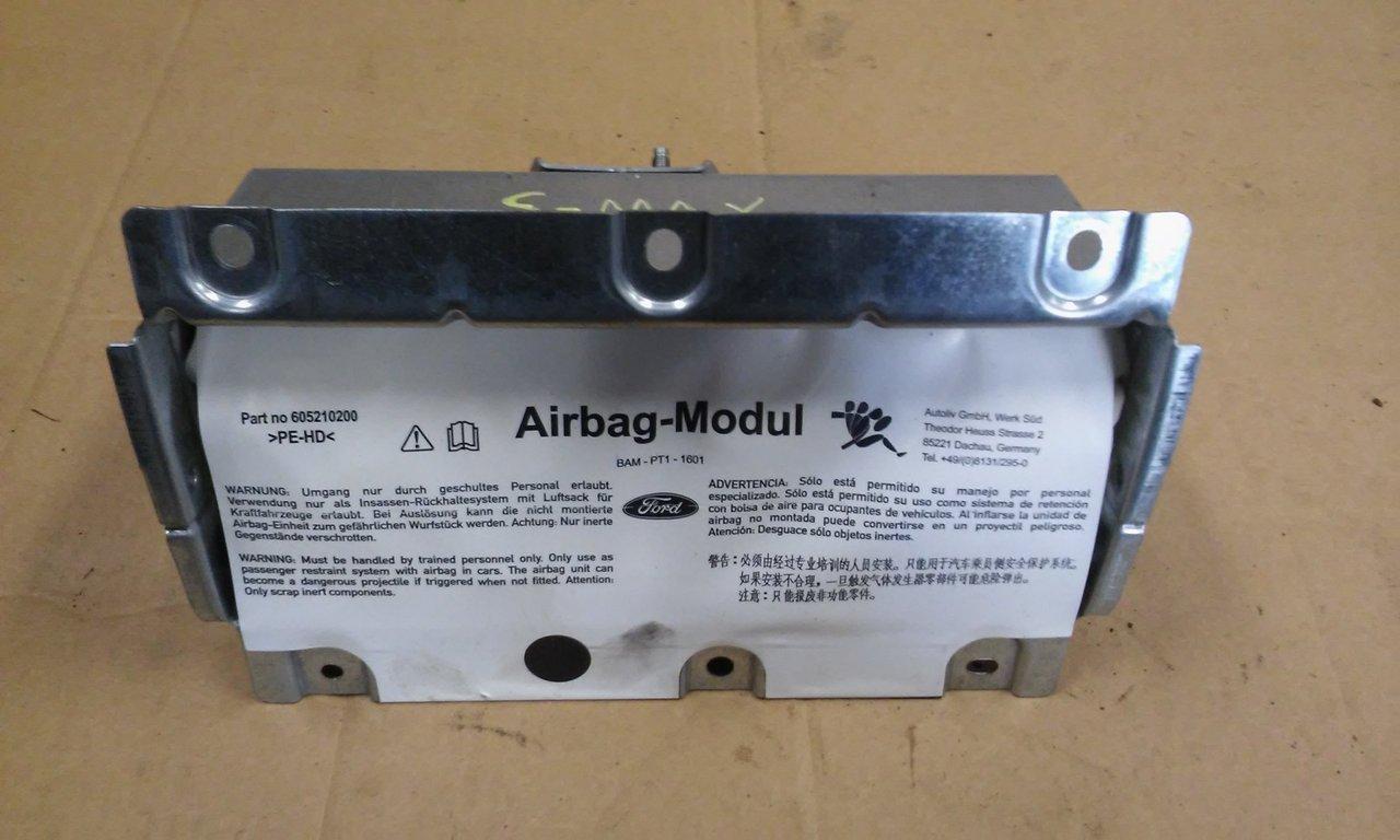 Airbag pasager FORD S-MAX