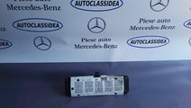 Airbag pasager Mercedes CLS W219 A2198600502