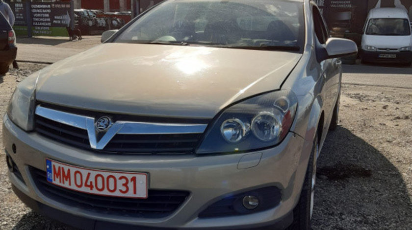Airbag pasager Opel Astra H 2006 coupe 1.8i