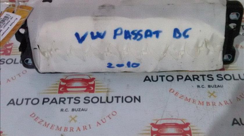 Airbag pasager VOLKSWAGEN PASSAT B6 2005-2010