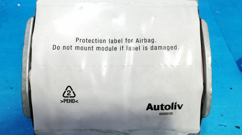 Airbag pasager Volvo S40 V50 601220700b, 30615716