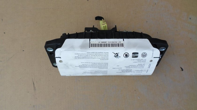Airbag Pasager  VW Jetta 2007