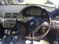 Airbag rotund volan BMW E46