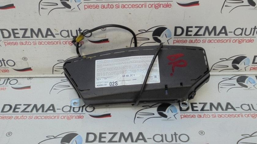 Airbag scaun dreapta fata, 6Q0880242A, Skoda Fabia 2 (5J)
