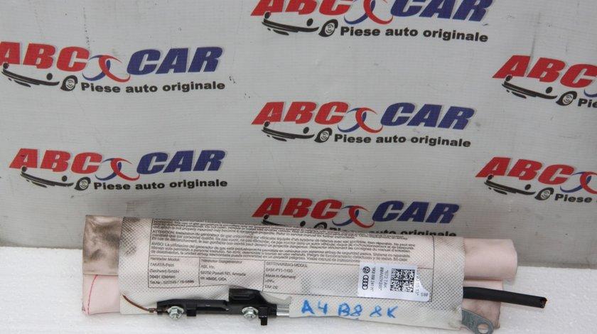Airbag scaun stanga Audi A4 B8 8K cod: 8K0880241H model 2012