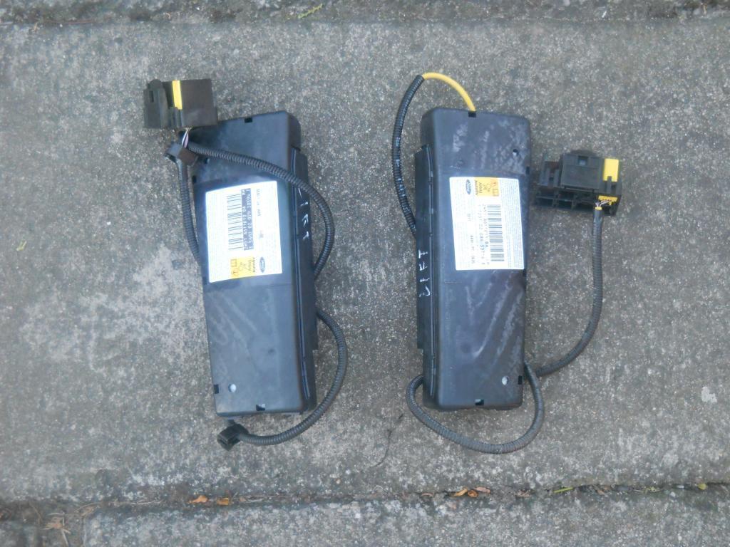 Airbag Scaun Stanga Dreapta Ford Focus Mk1 12451668 Wiring