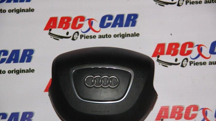 Airbag sofer Audi A8 D4 4H model 2010 - In prezent cod: 4H0880201H