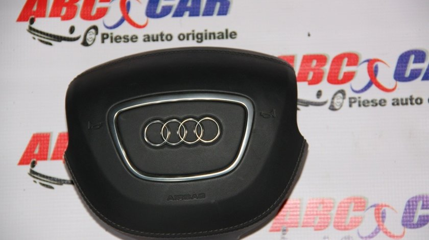 Airbag sofer din piele Audi A6 4G C7 model 2011 - 2015