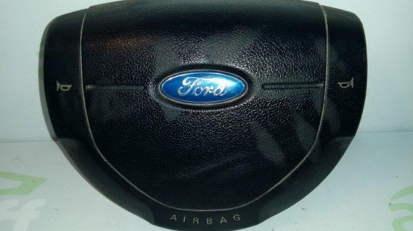 Airbag Sofer/Volan Ford Fiesta 6 + Fusion 5S6AA042B85 5S6AA042B85AB
