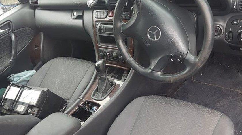 Airbag sofer volan Mercedes C Class W203