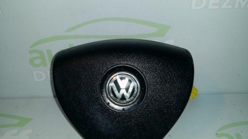 Airbag Sofer / Volan Volkswagen Polo 9N 6Q0880201T 6Q0880201T1QB 61920050A 001HB0