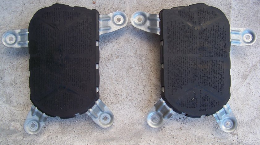 Airbag usa bmw e36 facelift