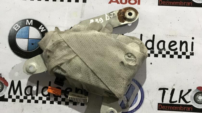 Airbag usa/ portiera dreapta fata BMW E39 seria 5