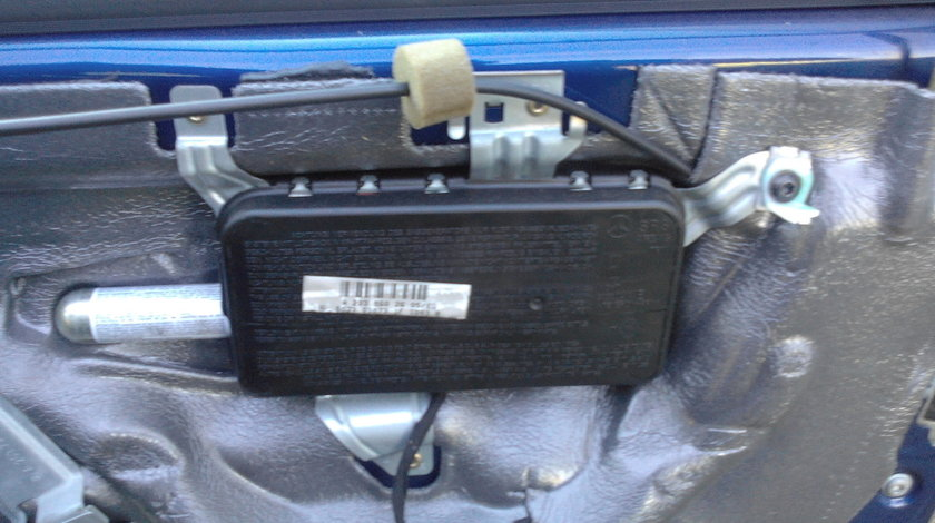 Airbag usa stanga dreapta Meredes C Class W203