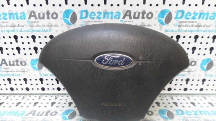 Airbag volan 2M51-A042B85-DE, Ford Focus 1 (DAW) 1998-2004