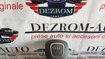 Airbag volan 3 spite culoare gri Audi A4 B7 8e0880...