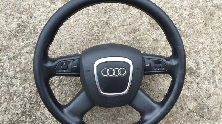 Airbag volan 4 spite Audi A4 B8 2009 2010 2011
