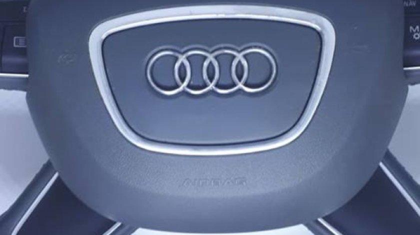 Airbag volan 4 spite Audi A8 4H D4/ A6 4G C7/ A7/ A4 B8 8K 2011-2018 4G0880201E