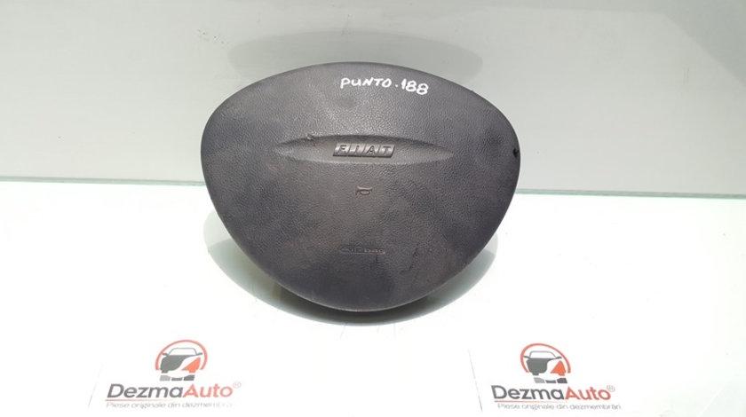 Airbag volan, 735278157, Fiat Punto (188) (id:346199)