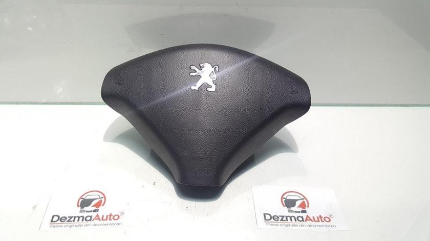 Airbag volan, 96556746ZR, Peugeot 307 CC (3B) din dezmembrari
