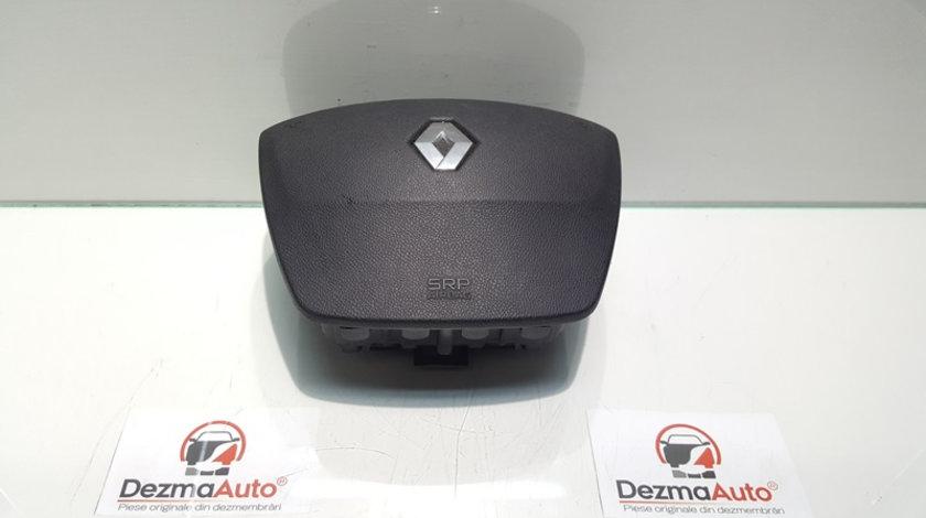 Airbag volan, 985100007R, Renault Megane 3 din dezmembrari