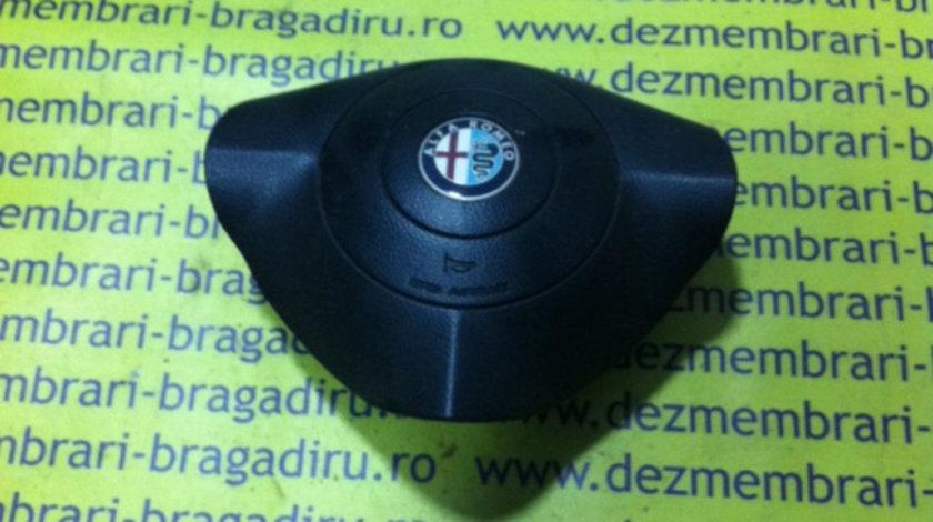 Airbag volan Alfa Romeo 147 prima generatie [2000 - 2004] Hatchback 3-usi 1.9 JTD MT (140 hp)