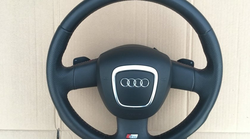 Airbag Volan AUDI A3 S-LINE 8P 2006