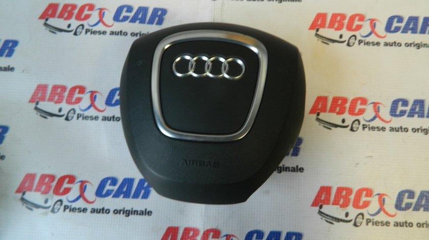 Airbag volan Audi A4 B8 8K cod: 8P7880201F model 2010