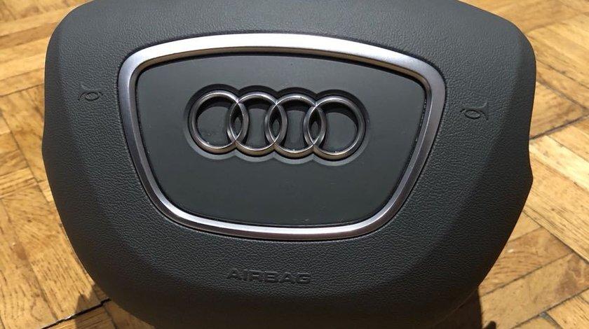 Airbag Volan Audi A4 B8 A5 8T GRI  FaceLift 2014