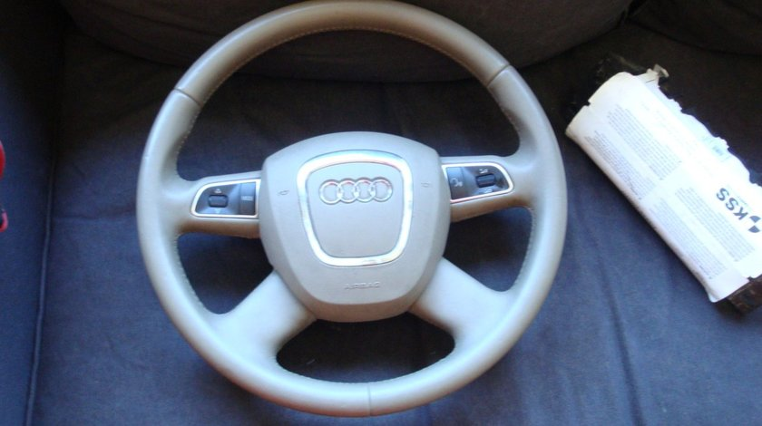 Airbag Volan Audi A4 B8 A5 CREM
