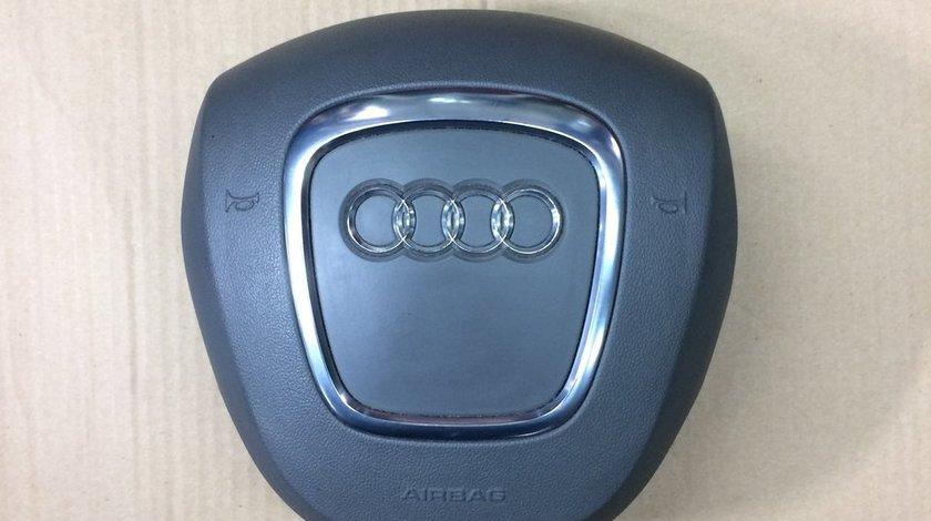 Airbag Volan Audi A4 B8 A5 gri