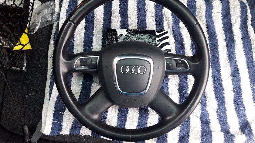 Airbag Volan Audi A4 B8 A5 negru