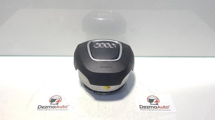 Airbag volan, Audi A4 cabriolet (8H7) 8E0880201BK din dezmembrari