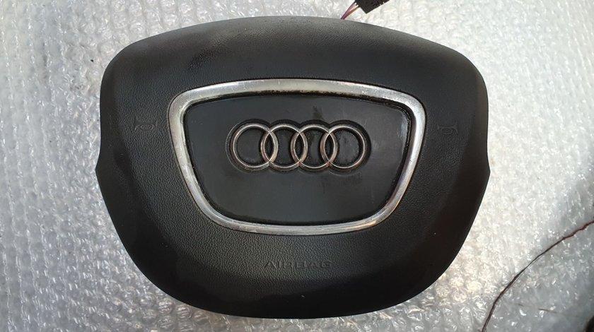 Airbag volan Audi A6 4G A7 2012 2013 2014 2015