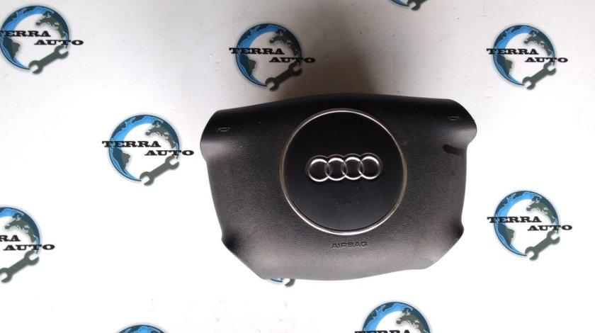 Airbag volan Audi A6 C5 cod 8E0880201 E262