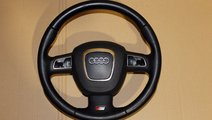 Airbag Volan AUDI A6 C6 4F S-LINE
