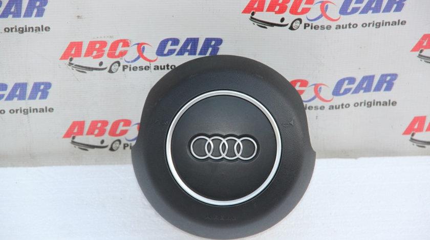 Airbag volan Audi A8 D4 4H cod: 4H0880201AN 2010-2016