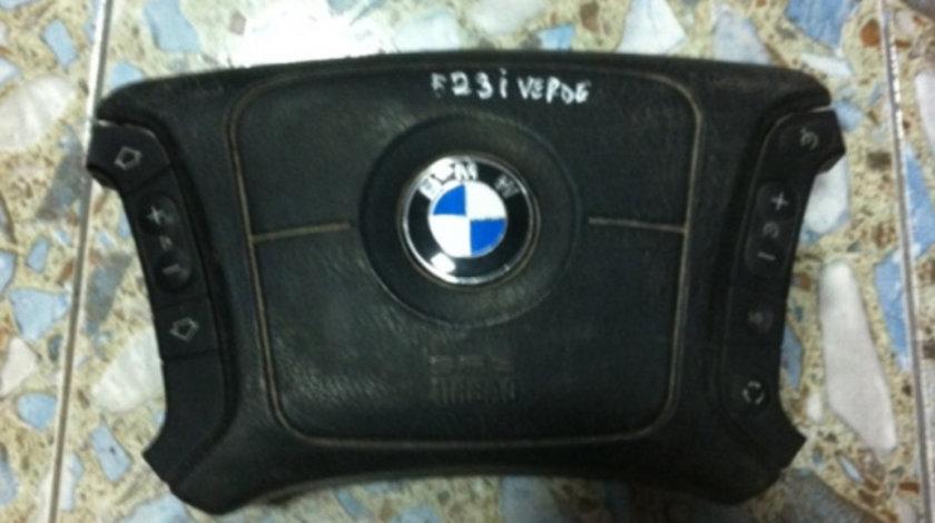 Airbag volan BMW 5 Series E39 [1995 - 2000] Sedan 4-usi 523i MT (170 hp) SE 2.5