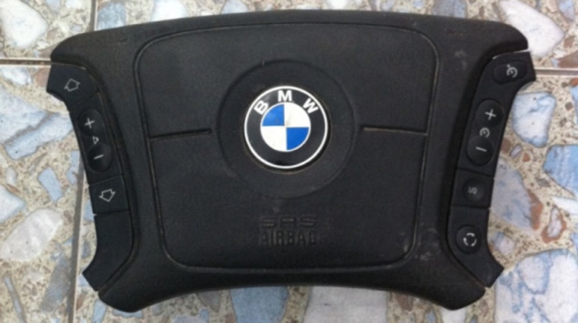 Airbag volan BMW 5 Series E39 [1995 - 2000] Sedan 4-usi 525tds MT (143 hp) 2.5 TDS