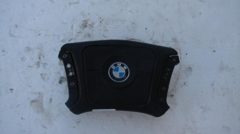 Airbag volan BMW 5 Series E39 [1995 - 2000] Touring wagon 525tds AT (143 hp) 2.5 TDS