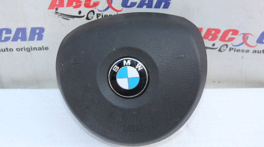 Airbag volan BMW Seria 1 E81/E87 cod: 3051642 2005-2011