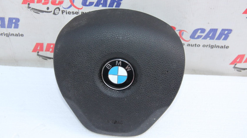Airbag volan BMW Seria 1 F20/F21 cod: 62560350 2012-2018